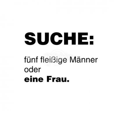 "Postkarte ""Suche"""