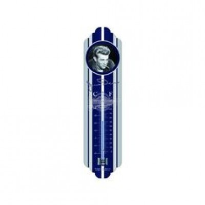 "Thermometer ""James Dean - Celebrities"" Nostalgic Art"
