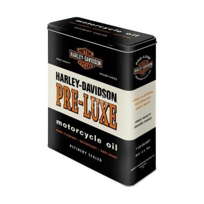 Vorratsdose XL - Harley-Davidson - PRE-LUXE