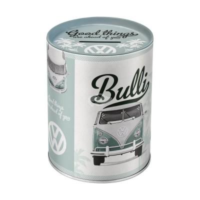 """Spardose """"VW Bulli- Bulli"""" Nostalgic Art"""