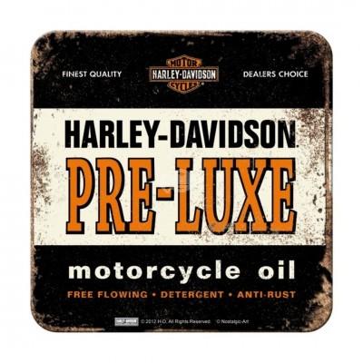 """Untersetzer """"Harley-Davidson PRE-LUXE"""""""
