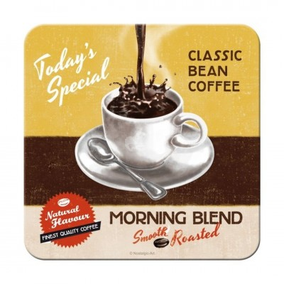 "Untersetzer ""Morning Blend"""