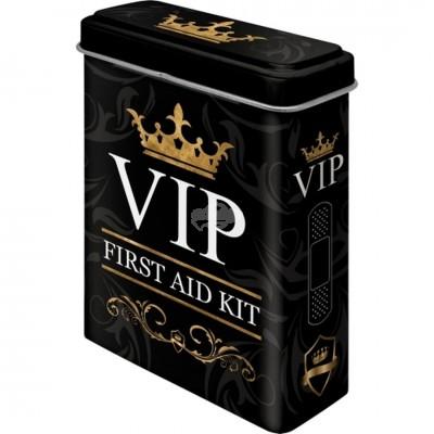 """Pflasterdose - """"VIP - Kit"""" Nostalgic Art"""