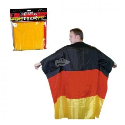 """Poncho """"Deutschland"""""""