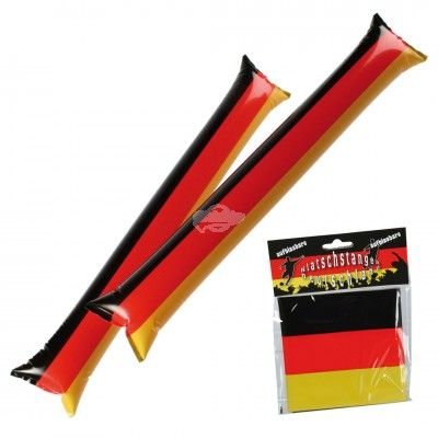 """Klatschstangen """"Deutschland"""""""