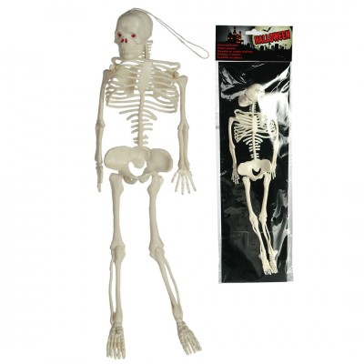 "Halloween ""Skelett """