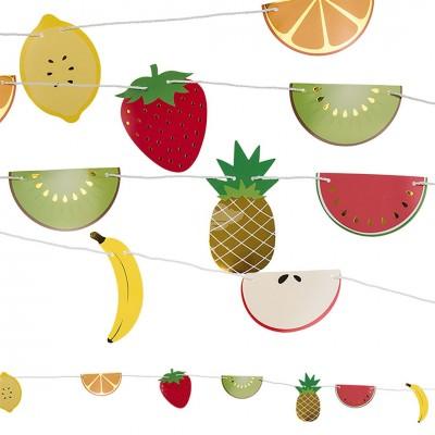 Girlande ''Früchte''