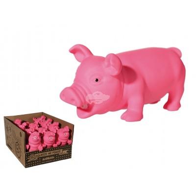 Schwein - grunzt täuschen echt