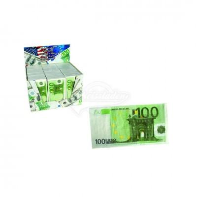 """Servietten """"100 Euro"""""""