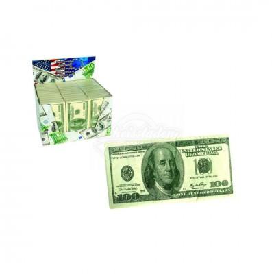 "Papierservietten ""100 Dollar"""