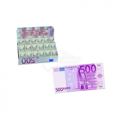 """Taschentücher """"500 Euro"""""""