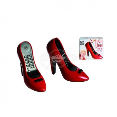"Telefon ""High heel"""