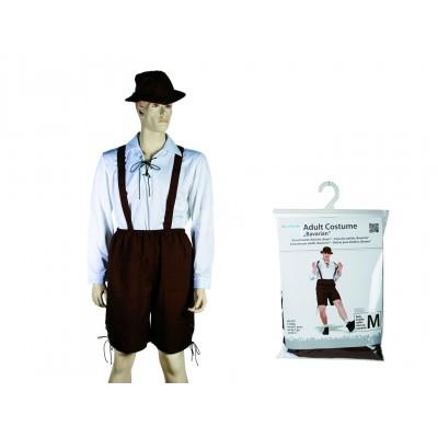 """Kostüm Herren ''Bayer"""" - versch. Größen"""
