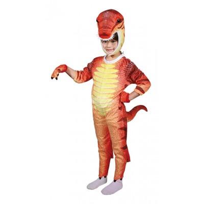 """Kinderkostüm Dinosaurier """"Dino"""" - versch. Größen"""