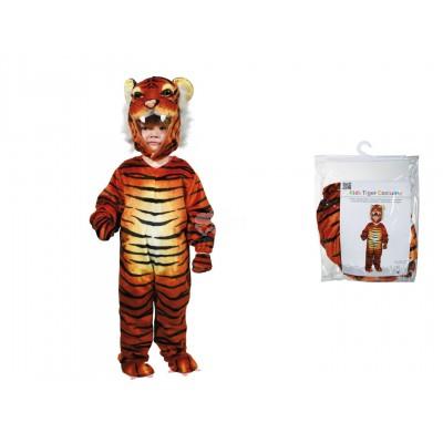 Kinderkostüm ''Tiger'' - versch. Größen