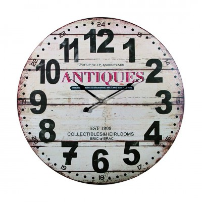 """Wanduhr """"Antiques"""""""