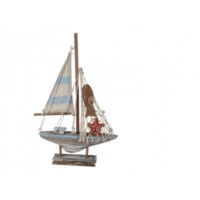 Segelschiff - mit Segel