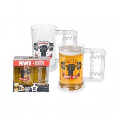 Bierkrug - Power BEER