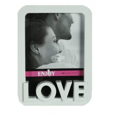 "NML 18.04.19 Bilderrahmen 3D ""Love"""