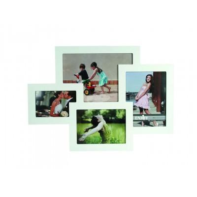 """Bilderrahmen """"3D"""" Liebe Familie Deko Wohnen Wohnaccessoires Collage"""