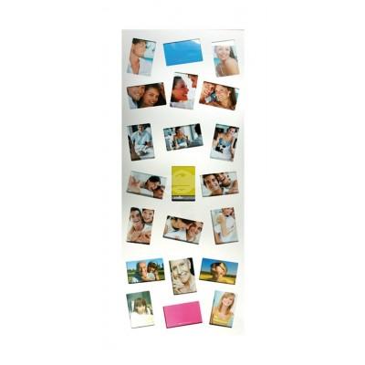 """Bilderrahmen """"Collage"""" Nostalgie Galerie Fotocollage Familienfoto"""