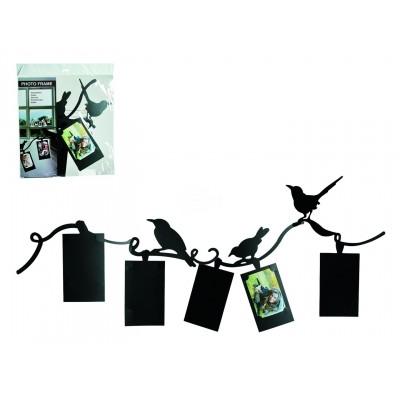 """Bilderrahmen """"Birds"""" für 5 Bilder"""