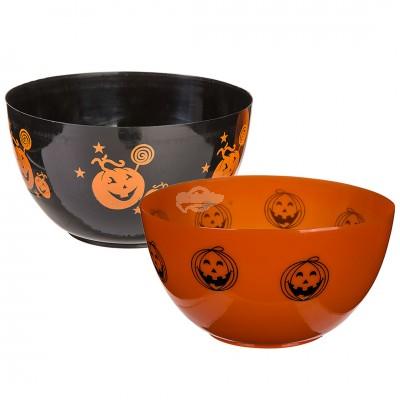"""Schale für Süßigkeiten """"Halloween"""" - versch. Farben"""