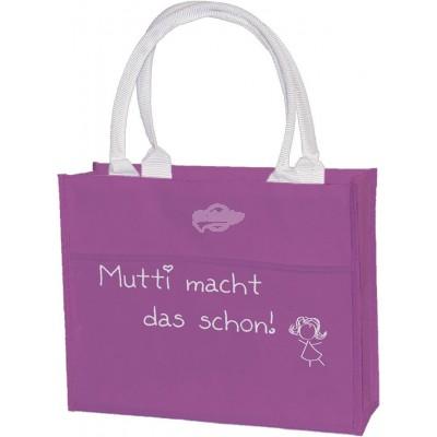 """Tasche Einkaufstasche """"Mutti"""""""