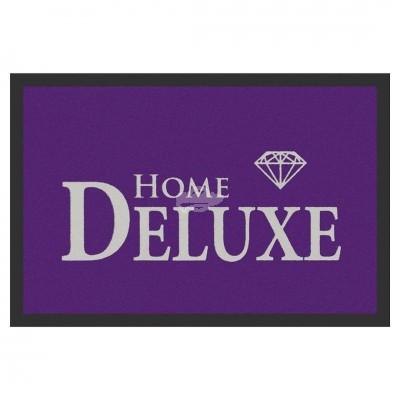"Fußmatte ""Home Deluxe"""
