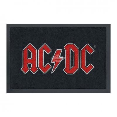 Fußmatte - AC/DC - Logo