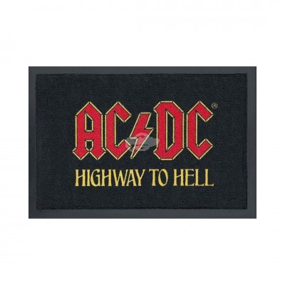 Fußmatte - AC/DC - Highway to Hell
