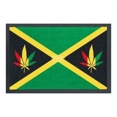 Fußmatte - Jamaika