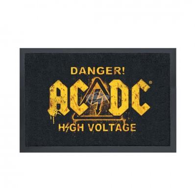 Fußmatte - AC/DC - Danger