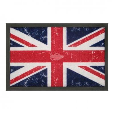 Fußmatte - Flagge UK