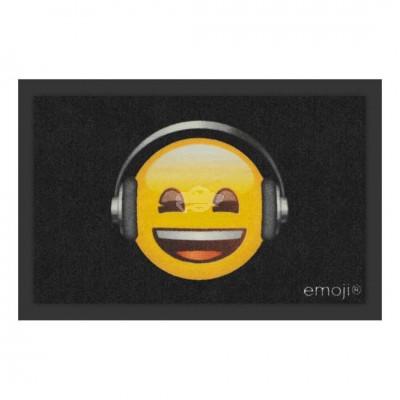 Fußmatte ''Headphones''