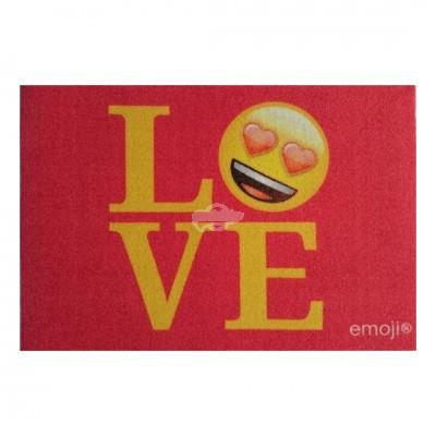 Fußmatte - Love