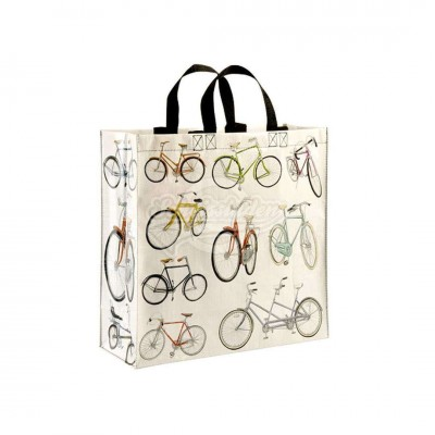"Tasche ""Bicycles"""