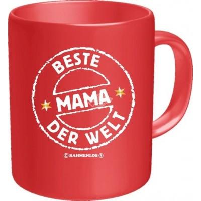 """Tasse """"Beste Mama der Welt"""""""