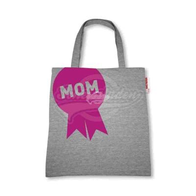 "Stofftasche ""Mom"""