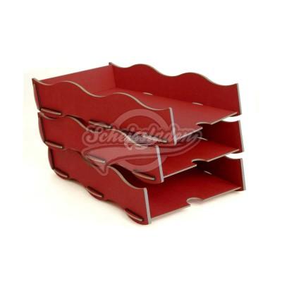 """Werkhaus """"Ablage Box 1"""", versch. Farben"""
