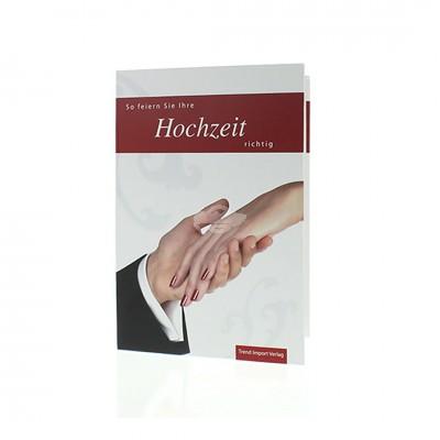 """Savebook """"Hochzeit"""""""