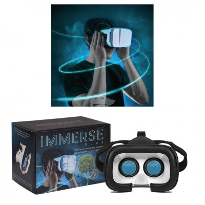 Universelle Immerse ''Virtual Reality'' Brille