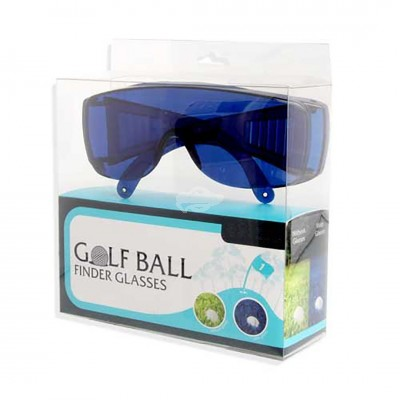 "Brille ""Golfball-Finder"""