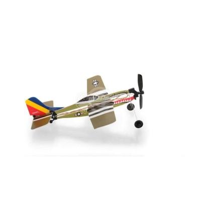 Modellflugzeug P-51D Mustang