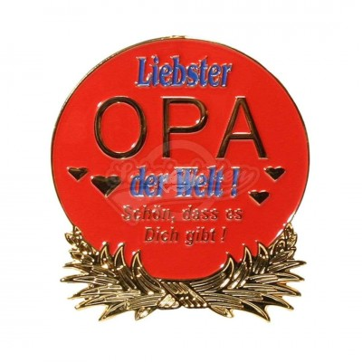"""Orden """"Liebster Opa der Welt"""""""