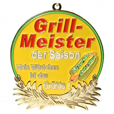 "Orden ""Grill-Meister"""