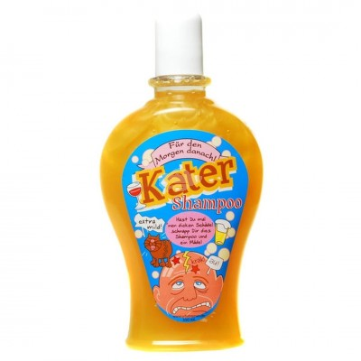 Shampoo Kater