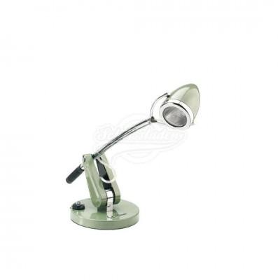 Vespa Stehlampe grün