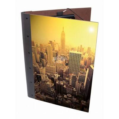 "Werkhaus Photomappe Dokumentenmappe ""New York Skyline"" (pm8235)"