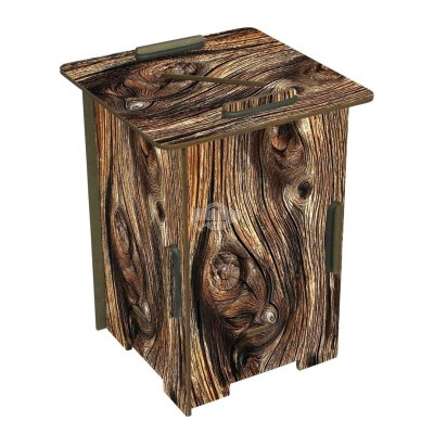 "Werkhaus Twin Box, ""Holz"" (pp1786)"